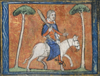 Le Roman de la Rose and Le Jeu des Echecs Moralise